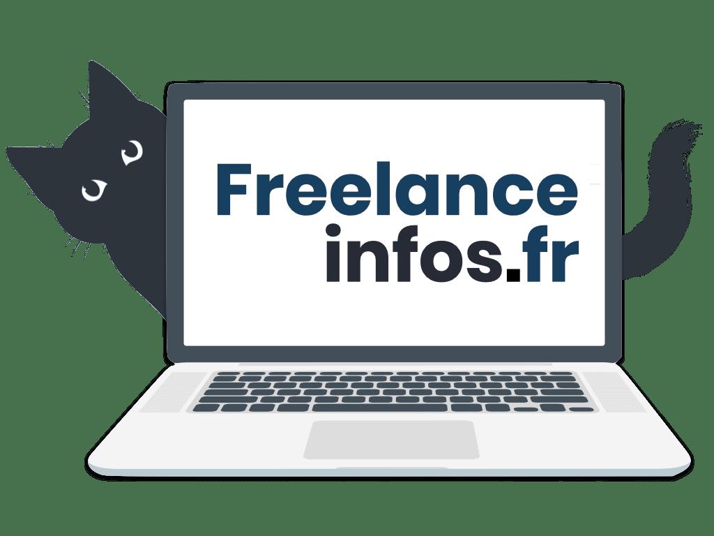 Logo freelance infos