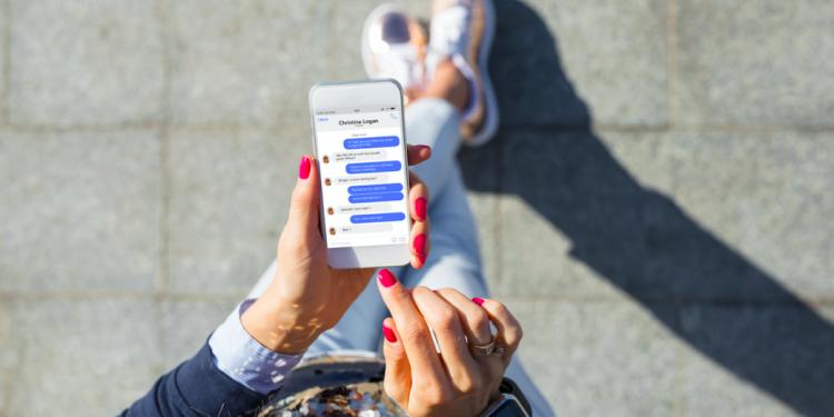 comment changer ses textes sur Facebook Messenger ?
