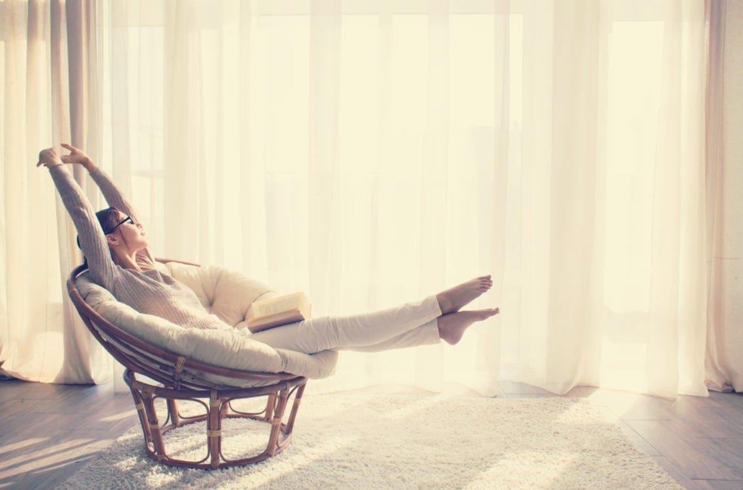 comment etre creatif sans se reposer