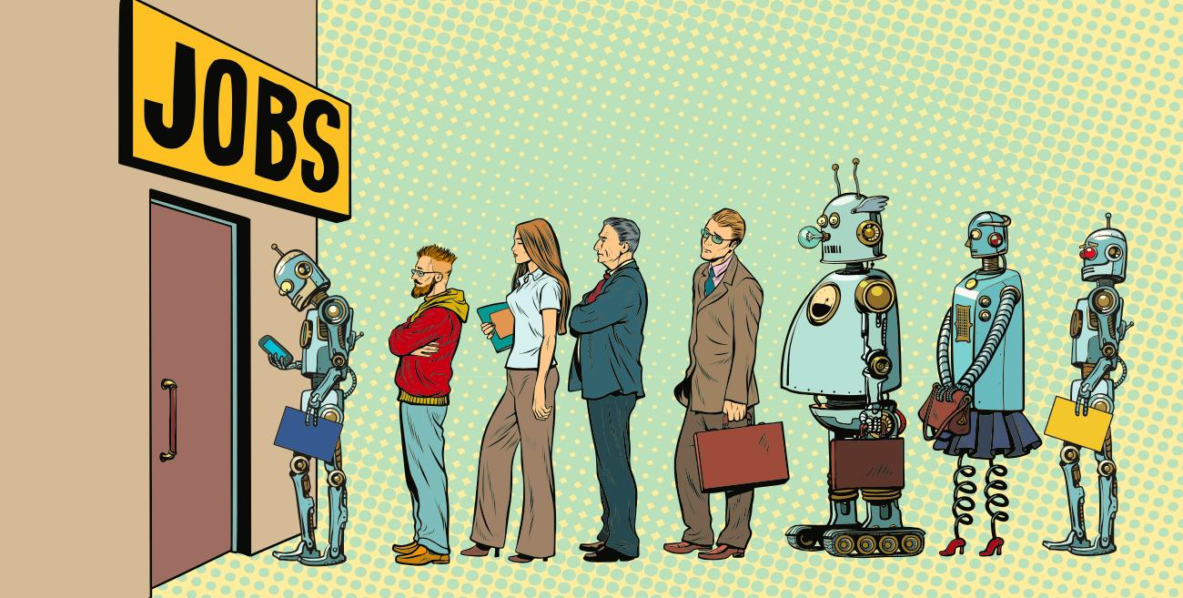 l'IA va voler le travail des free-lances ?