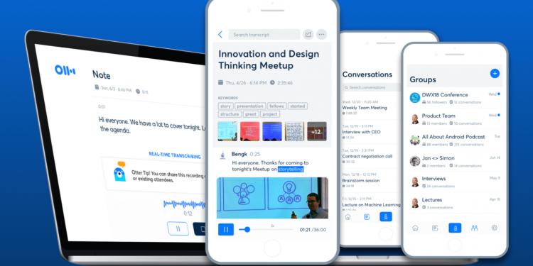 La nouvelle extension Chrome pouvant transcrire les appels Google Meet en temps réel