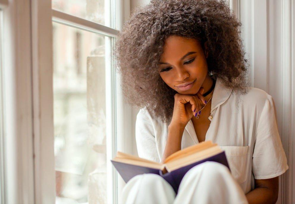 comment être créatif ? lire beaucoup !