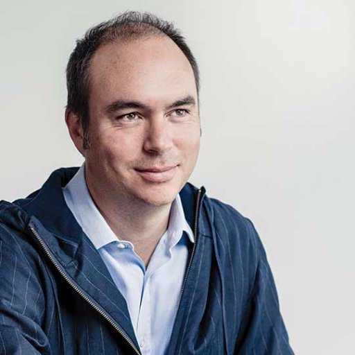Stephane Kasriel est l'ancien CEO d'UpWork, la plateforme pour freelancers