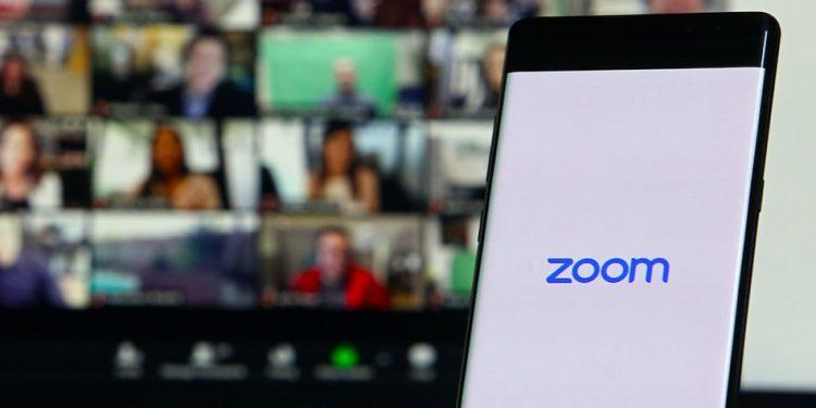 appli zoom