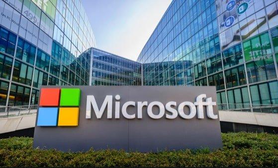 Microsoft rachat discord