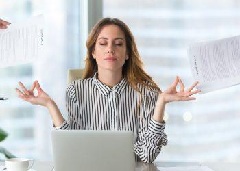 Le bon stress freelance info