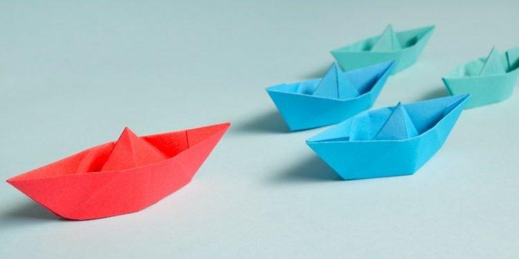 illustration leadership