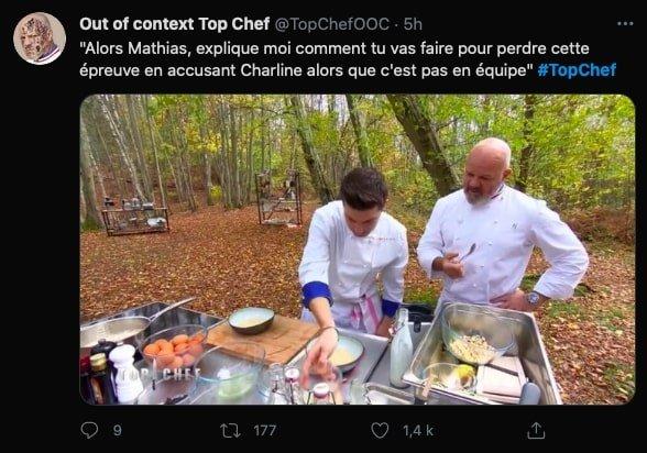 top chef memes