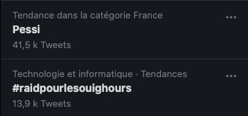 Pessi ouighours