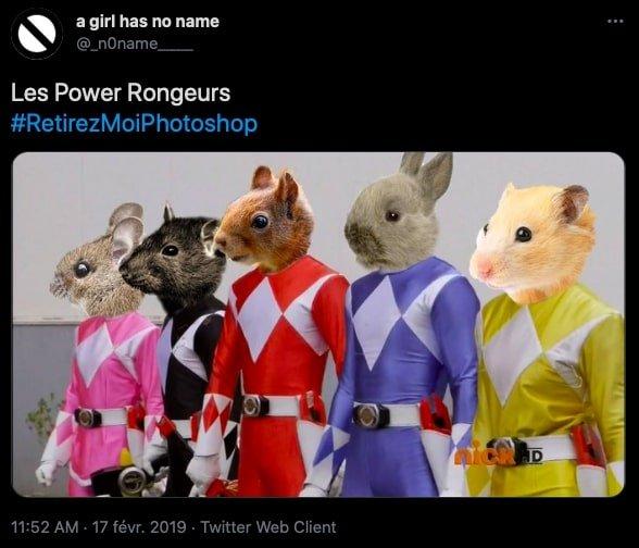power rangers memes