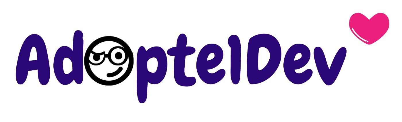 Logo Adopte1dev