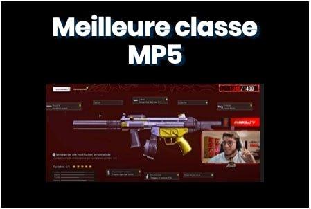 Meta warzone mp5