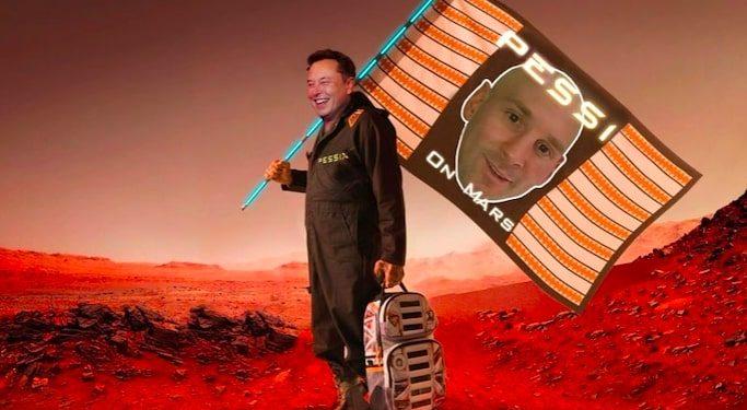 Pessi Elon Musk raid akhi