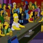 homer simpson seul bar meme