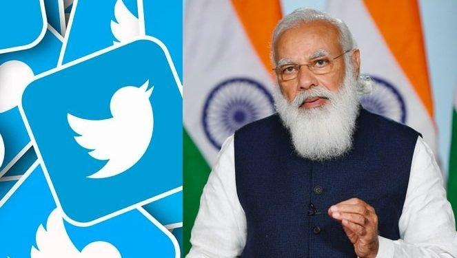 inde twitter gouvernement supprime tweet