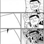 meme à remplir image patron