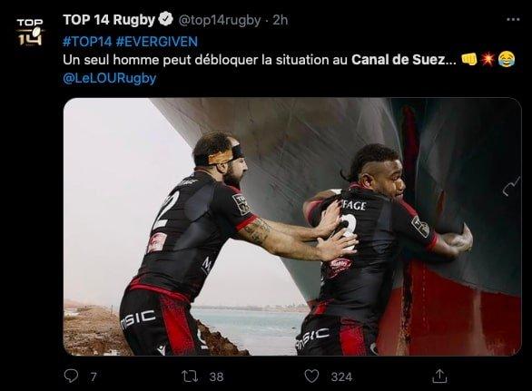 memes canal de Suez