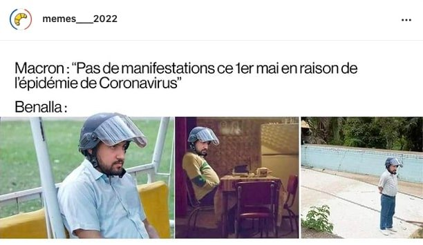 meme drole 2022
