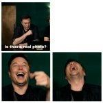 meme template elon musk photo rigole