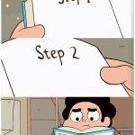 meme étape livre