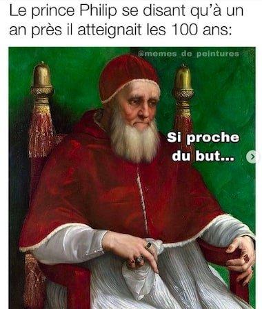 humour prince philip