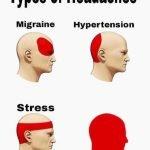 meme migraine tete rouge