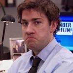 meme office Jim