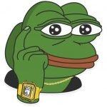 meme pepe frog