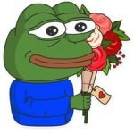 meme pepe frog grenouille