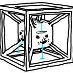 meme wojak cube