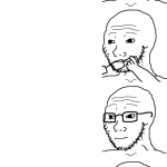 meme wojak lunette