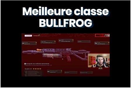meta warzone bullfrog