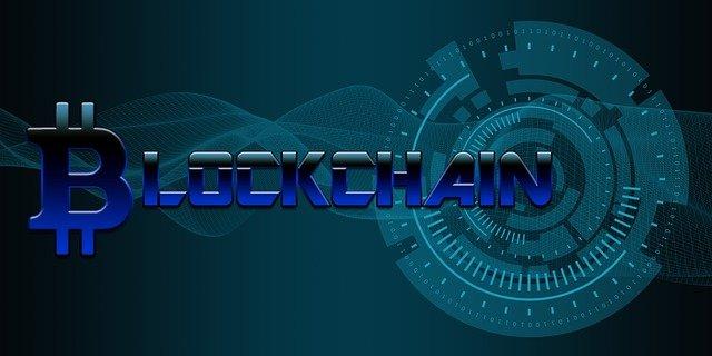 blockchain developpeur