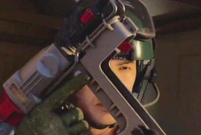 comment débloquer pistolet à clou armes spéciales