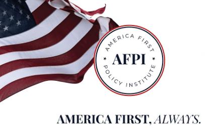 America First Policy Institute trump