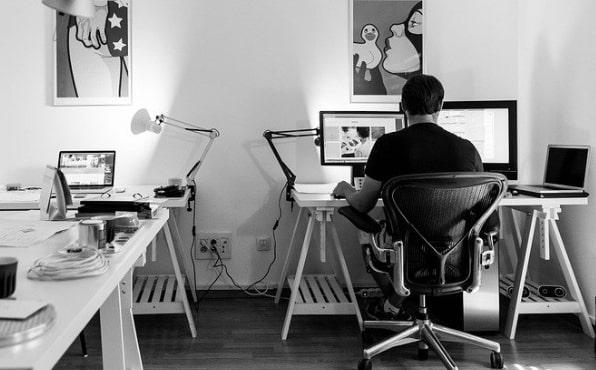 chef de projet digital salaire
