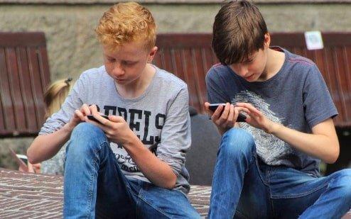 jeu mobile chiffres