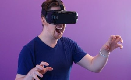 publicité oculus facebook