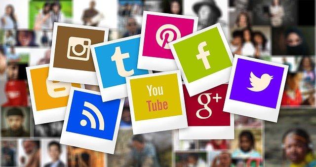 réseaux sociaux référencement