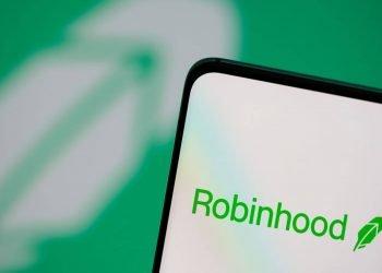 robinhood bourse