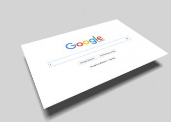 google supprimer données