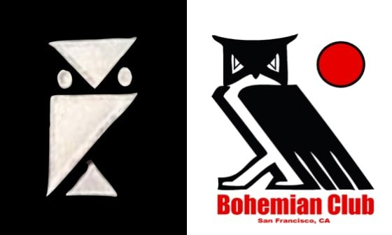 macron bohemian club