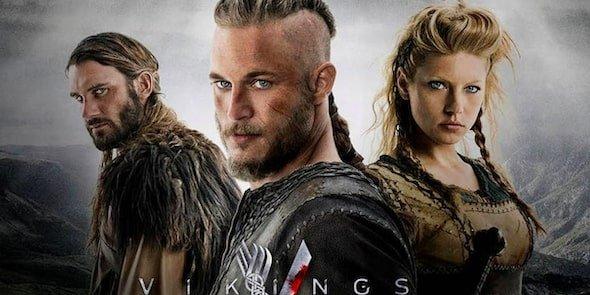 serie viking mode