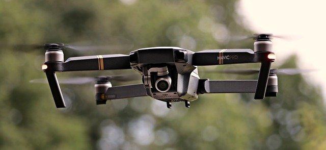 drone livreur