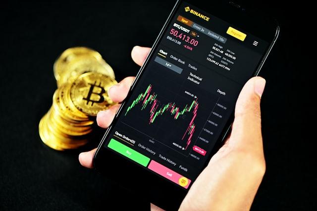 meilleure plateforme crypto-min