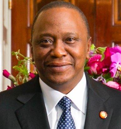 homme politique pandora papers Uhuru Kenyatta